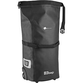 B&W International B3 Trolley Tas, black
